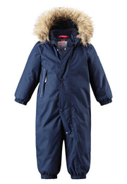 Toddlers' Winter Snowsuit - Gotland