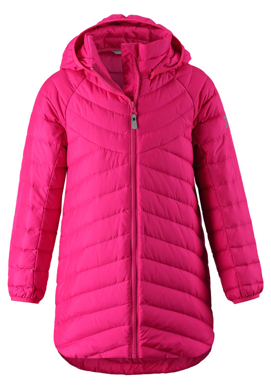 Juniors' light down jacket Filpa