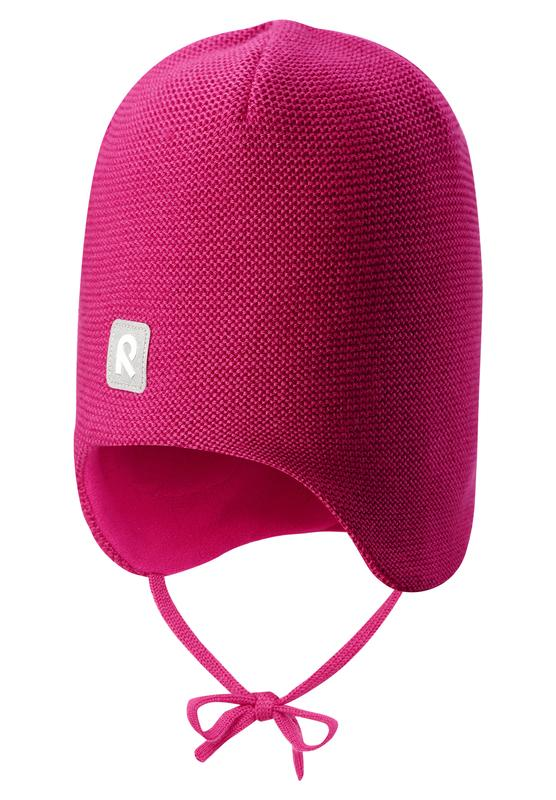 Toddlers' wool beanie Hopea