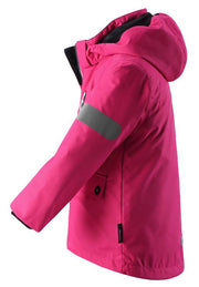 Kids' 3in1 winter jacket Seiland