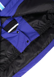 Juniors' ski jacket Whiff