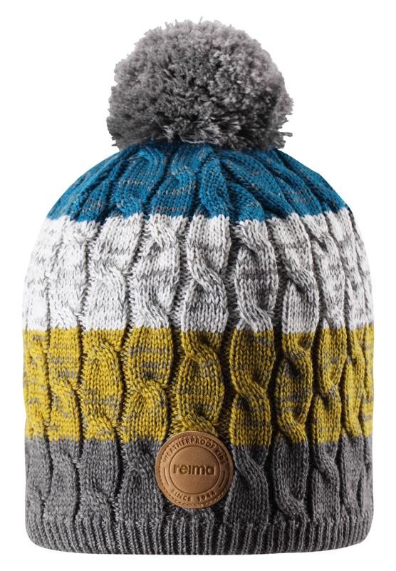 Kids' wool beanie Spinn
