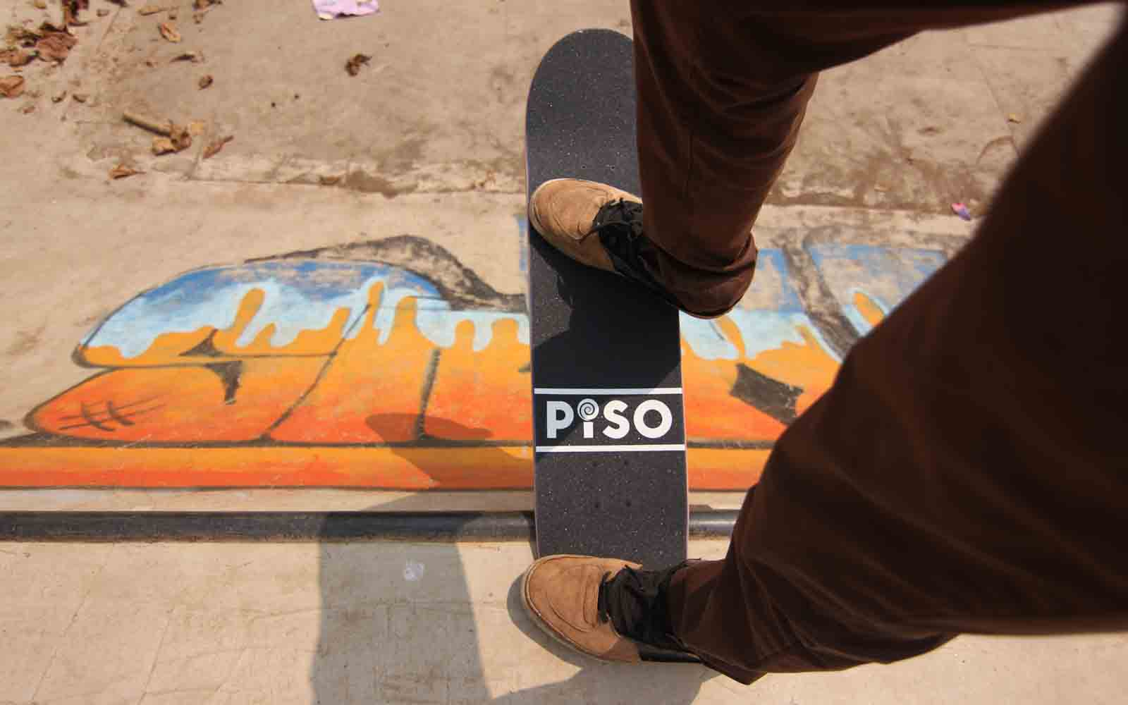 How to choose your skateboard deck