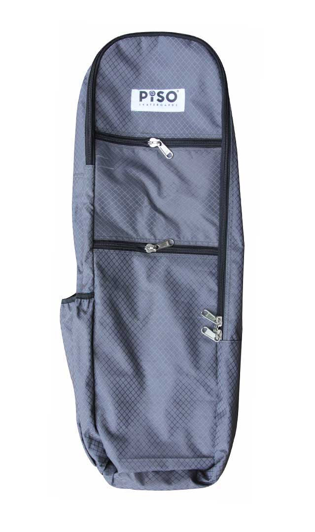 Front view of skatebag