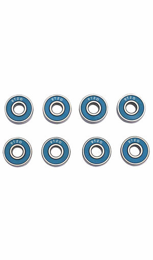 set of piso bearings