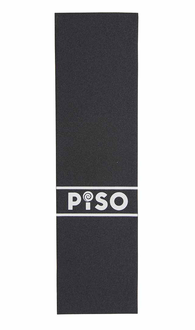 top view of piso griptape