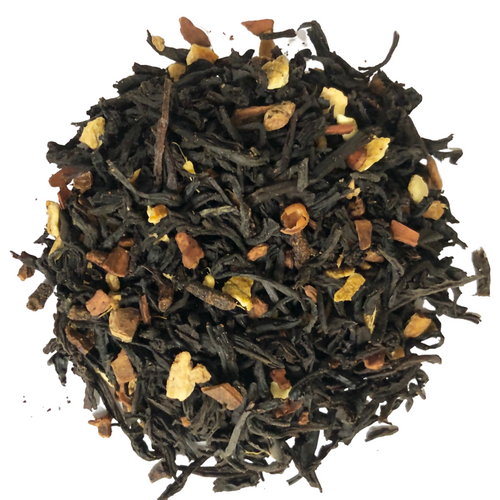 SPICED SUNSHINE Loose Leaf Tea
