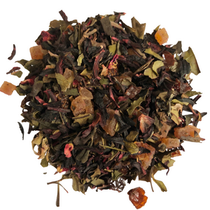 PINA PAPAYA Loose Leaf Tea