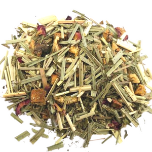 Strawberry Basil Loose Leaf Tea