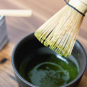 INI Sips Traditional Ceremonial Matcha Whisk