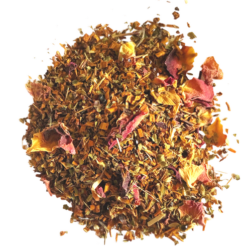 Elderberry Tulsi Loose Leaf Tea