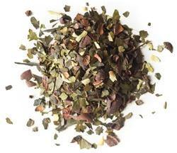 Cocoa Brazilian Mate Loose Leaf Tea