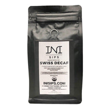 Load image into Gallery viewer, Swiss Decaf Coffee (Ground)