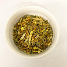 Load image into Gallery viewer, Organic Turmeric Ginger Loose Leaf Tea