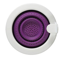 Load image into Gallery viewer, Tuffy Tea Steeper (Violet)