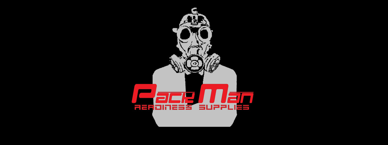 Pack Man USA