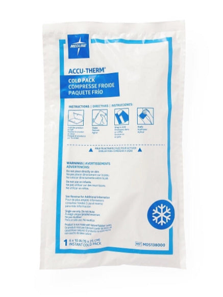 Accu-Therm Instant Cold Pack