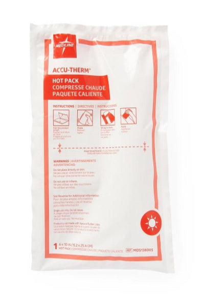 Accu-Therm Instant Hot Pack