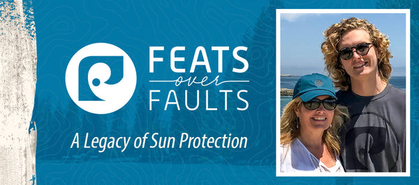 Feats Over Faults: An Interview with Seth and Rhonda