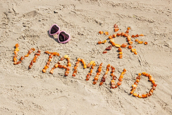 Does sunscreen block vitamin D production?