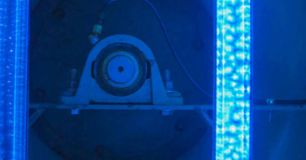 UV Light Is About to Become an Even Bigger Part of Your Life
