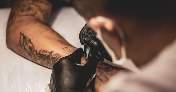 Can a Tattoo Help Protect Your Skin From the Sun?