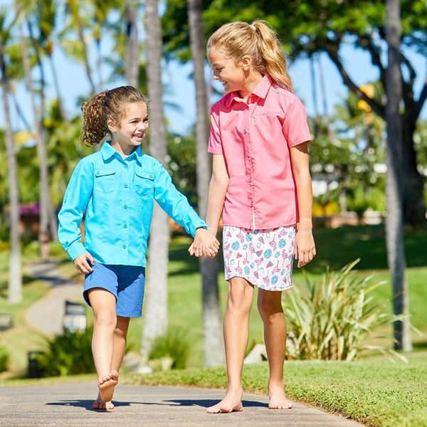 Everyday Sun Protection Tips for Kids