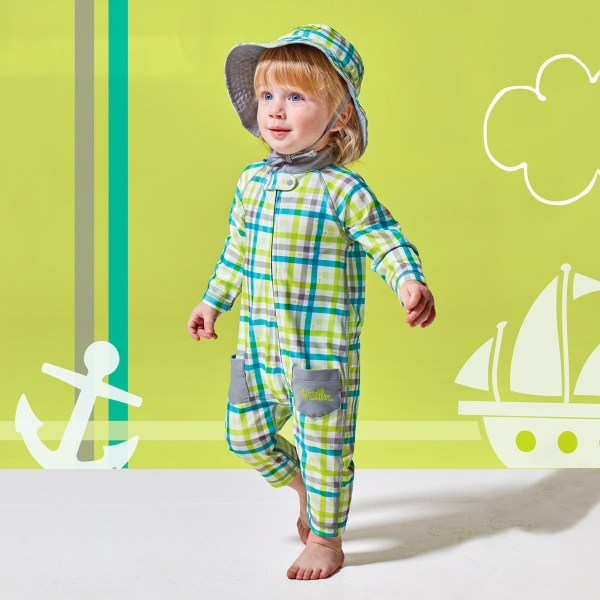 Spring styles for babies
