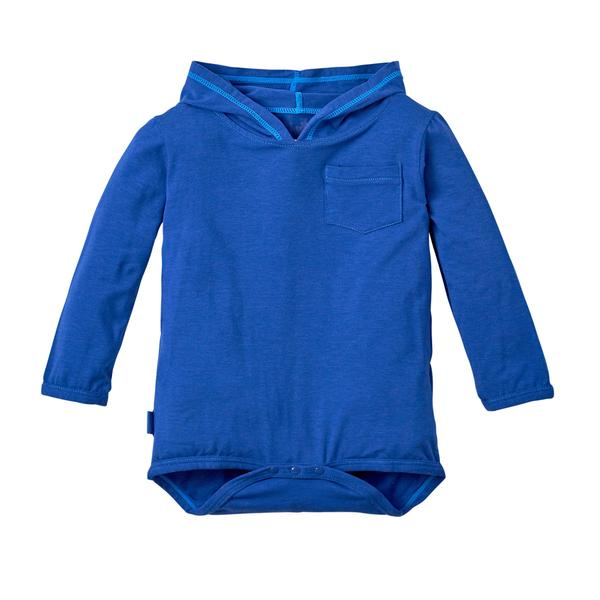 Sun protective baby clothing