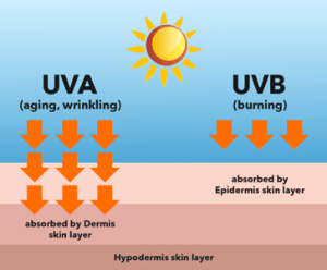 Cloudy or Not … UV Exposure Happens 365 Days a Year