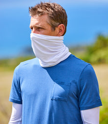UV Neck & Face Shields