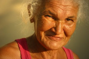 Sun Protection for Older Adults