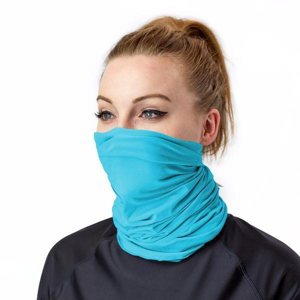 Bamboo UV Neck & Face Covering