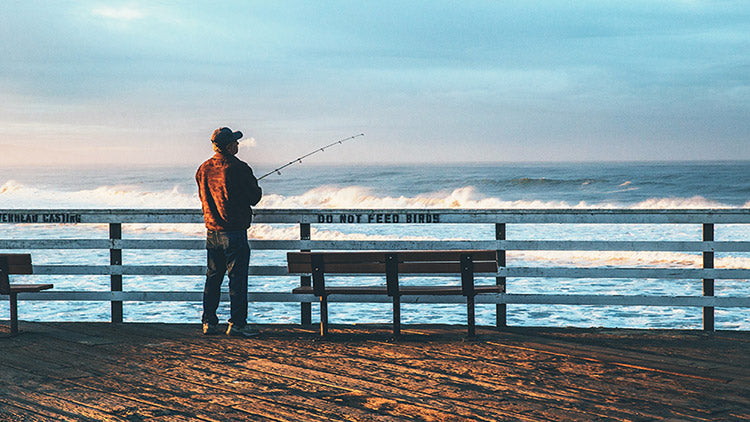 Fishing and boating are possible again in many states.