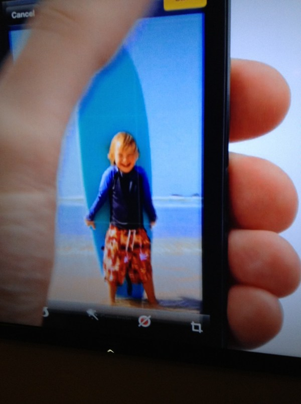 UV Skinz in an iPhone 5 commercial