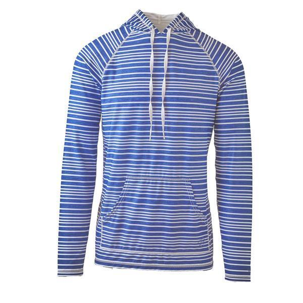 Men's Sun Protection Pullover Hoodie