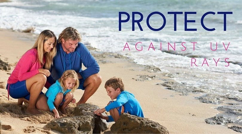 Protect Against UV Rays