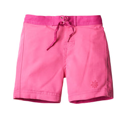 Baby Girl's Board Shorts | FINAL SALE