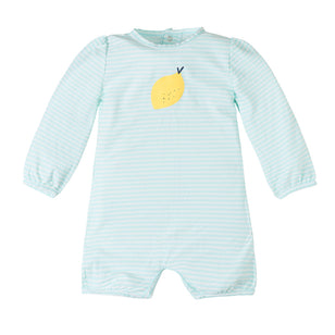 Baby Girl's UV Sunzie