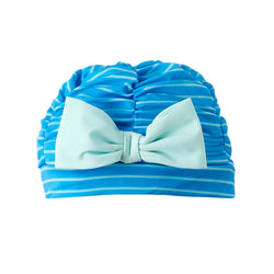 Baby Girl's Swim Cap | FINAL SALE
