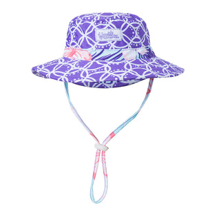 Baby Girl's Swim Hat