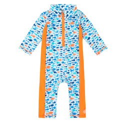 Baby Boy's Sun & Swim Play Suit | FINAL SALE
