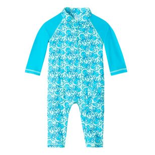 Baby Boy's Sun & Swim Suit