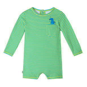Baby Boy's UV Sunzie