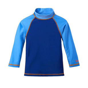 Baby Boy's Long Sleeve Sun & Swim Shirt | FINAL SALE