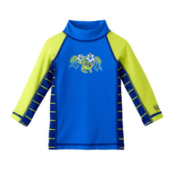 Baby Boy's Adventure Sun & Swim Shirt | FINAL SALE