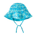 Baby Boy's Reversible Sun Hat