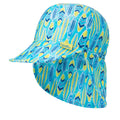 Baby Boy's Swim Flap Hat
