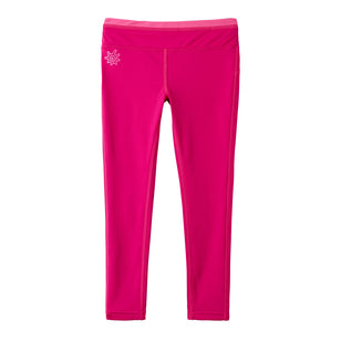 Girl's Active Sport Swim Tights
