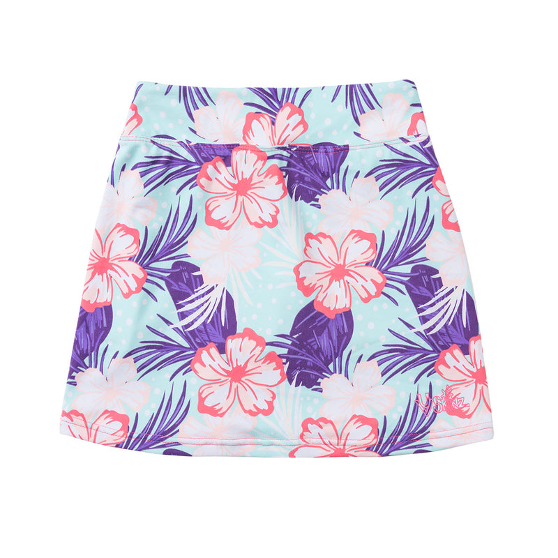 Girl's Travel Skort